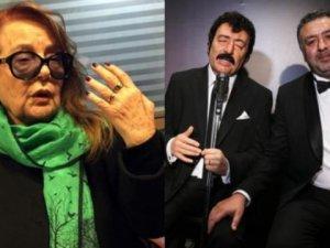 Müslüm filminin yapımcısı Mustafa Uslu'ya suç duyurusu