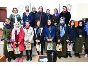 Şanlıurfa'da aile eğitimine destek