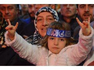 Kastamonu'da MHP Belediye Başkan Adayları açıklandı