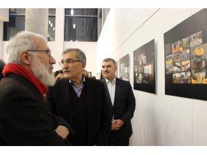 Zeytinburnu 8'inci Fotoğraf Yarışması'nda ödüller sahiplerini buldu
