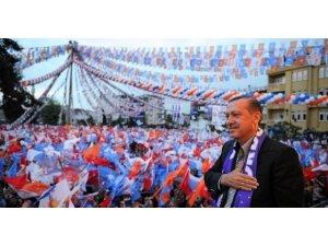 Cumhurbaşkanı Ordu'da ilçe başkan adaylarını açıklayacak
