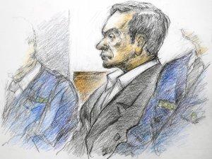 Esli Nissan Başkanı Ghosn'un kefalet talebine ret