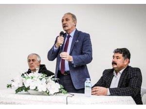 Başkan Atabay, belediye işçilerin 13 yıldır ödenmeyen haklarını verecek