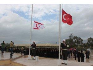 Kıbrıs özgürlük mücadele lideri Dr. Fazıl Küçük anıldı