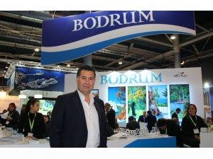 Bodrum'a gelen turist sayısındaki artış sürüyor