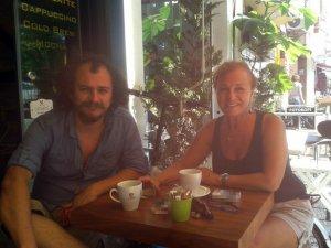 Yönetmen Orçun Benli'nin annesi trafik kazasında öldü (2)