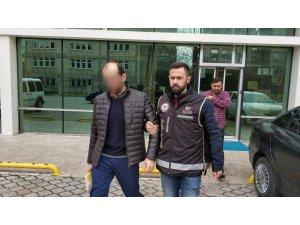 FETÖ'den Ankara'da yakalanan öğretmen tutuklandı
