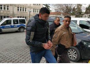 Karısını darp ederek ağır yaralayan koca tutuklandı