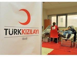 Osmaniye'de kan bağışı kampanyası
