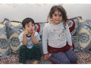 Kardeş Eli'nden 'Üşüyen Çocuklar Rüya Göremezler' kampanyası