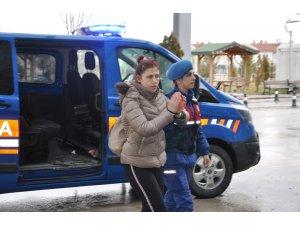 Afyonkarahisar'da uyuşturucu operasyonu: 21 gözaltı