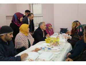 """Türkiye'de Örnek Sosyal Belediye """"Niğde Belediyesi"""""""