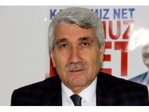 Başkan Musa Yılmaz: Kütahya'da karla mücadele çalışmaları aralıksız sürüyor