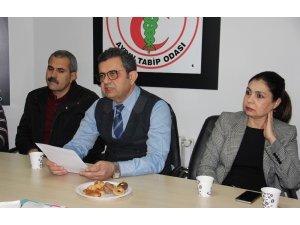 Aydın Emek ve Demokrasi Platformu yerel yönetimlerden beklentilerini açıkladı