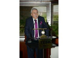 """TESK Başkanı Palandöken: """"E-ticaret yapan ev kadınlarına müjde"""""""