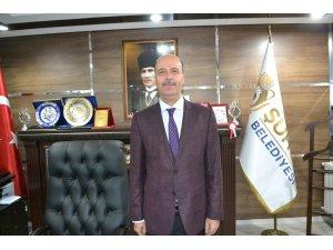 AK Parti Başkan Recep Bozkurt ile devam dedi