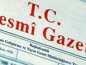 5 il için özelleştirme kararları Resmi Gazete'de