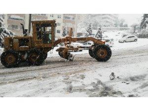 Zonguldak'ta taşımalı eğitime bir gün ara