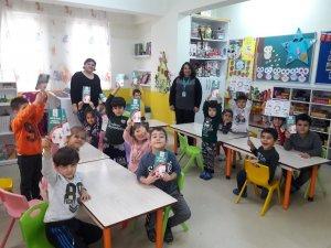 72. Verem Eğitim Ve Farkındalık Haftası etkinlikleri