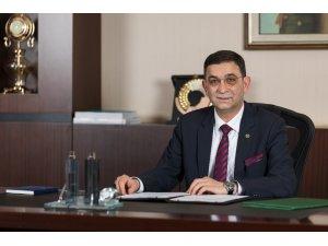 GSO kurucu başkanı merhum Sani Konukoğlu'nun 25'inci ölüm yıldönümü