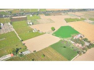 Atıl araziler tarıma kazandırılacak