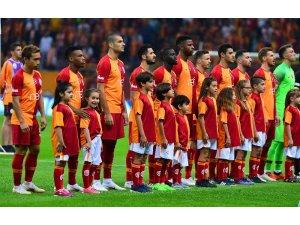 Galatasaray gelir artışında Avrupa'nın zirvesinde yer aldı