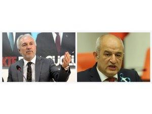 """Başkan Saraçoğlu: """"Sayın Kasap, asılsız iddialarınla çok komik duruma düşüyorsun"""""""
