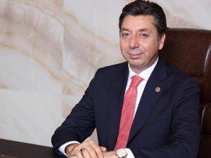 """AK Parti Milletvekili Mustafa Kendirli: """"Küçük ve büyükbaş hayvanlarda yaş sınırı olmadan küpe takılabilecek"""""""