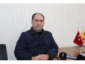 Şehit Aybüke öğretmen davasında çıkan karara baba Sadık Yalçın tepki gösterdi