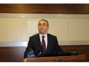 İKA Mali Destek Programları tanıtım toplantısı yapıldı