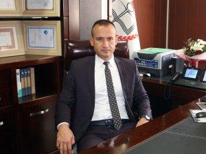 Ağrı Milli Eğitim Müdürü Tekin'in yarıyıl mesajı