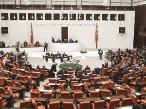 Asgari ücret desteğine ilişkin hükümler içeren kanun teklifi yasalaştı
