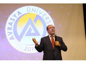 """Prof. Dr. Bocutoğlu'ndan """"Yabancı sermaye yatırımlarına karşı çıkılıyor"""" çıkışı"""