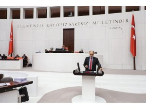 AK Parti Giresun Milletvekili Öztürk'ün verdiği teklif yasalaştı