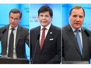 İsveç'te Sosyal Demokrat Parti ile Yeşiller ve Çevre Partisi güvenoyu aldı