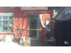 Emet'te evinde yaralı bulunan kadın hastanede hayatını kaybetti