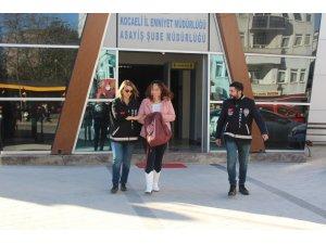 Masaj salonları adına kurulan derneğe fuhuş operasyonu: 3 gözaltı