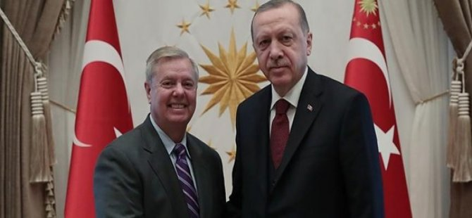 ''Güvenli bölge Türkiye'nin güvenliği için kurulacak''