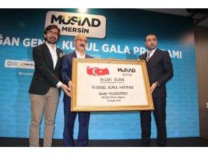 """AK Parti Genel Başkan Yardımcısı Elvan: """"Türkiye'de her yıl 1 milyon 100 bin genç iş gücüne katılıyor"""""""