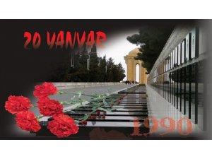 """Sabir Şahtahtı: """"20 Ocak 1990, Rus ordusunun Azerbaycan'ı işgal girişimidir"""""""