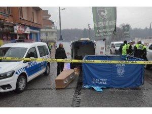 Kazada ölen genç kızın kimliği belirlendi