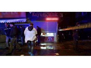 Ankara'da kuyumcuyu öldüren şüpheli Ağrı'da yakalandı