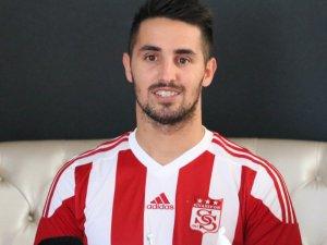 Hugo Vieira, Sivasspor'da