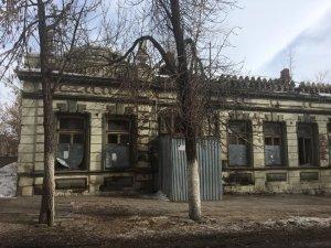 Karslılar metruk binaların yıkılmasını istiyor