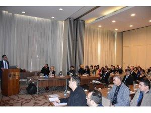 Mardin'de 'Yenidoğan Canlandırma Programı' eğitimi başladı