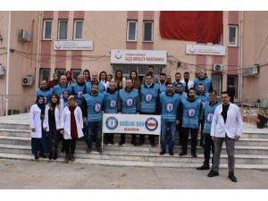 Mardin Sağlık-Sen'den 'Takside doğum' haberine tepki