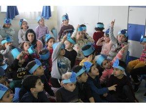 SASKİ'nin Bilinçli Su Kullanımları Eğitimleri devam ediyor