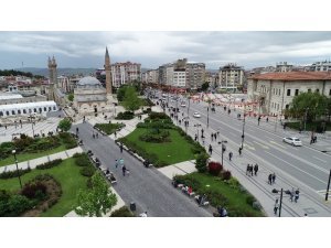 Sürekli göç veren Sivas'ın nüfusu arttı
