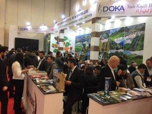Doğu Karadeniz turizmi 2023 hedeflerine hazır