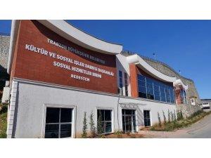 Belediye Destek Merkezi (BEDESTEM) faaliyete girdi
